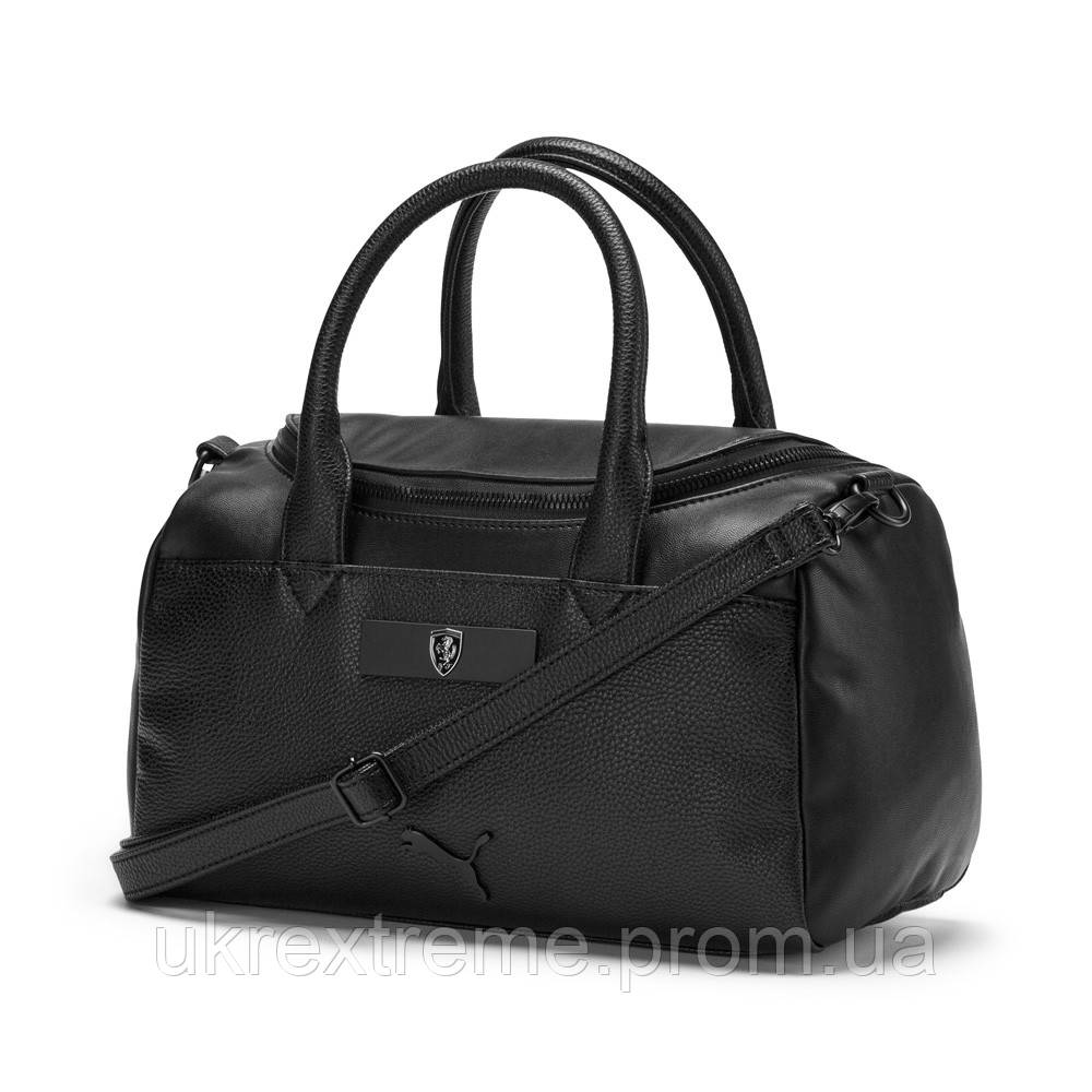 c0a77c432d8468 Сумка Puma SF LS Handbag (ОРИГИНАЛ): продажа, цена в Киеве. женские ...