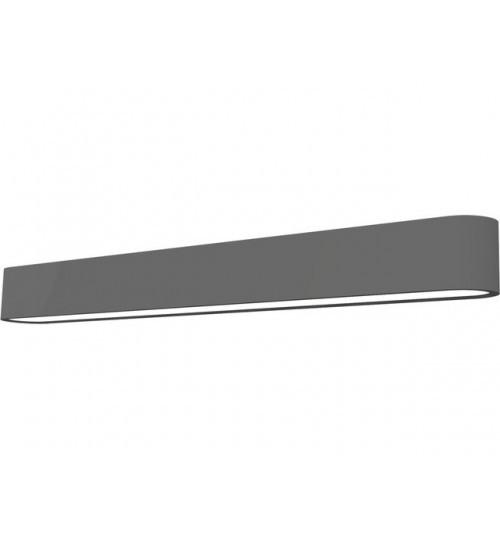 Светильник настенный NOWODVORSKI Soft Graphite 7007 (7007)