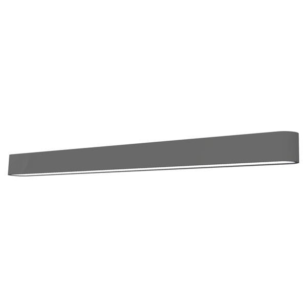 Світильник настінний NOWODVORSKI Soft Graphite 7008 (7008)