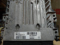 Блок управления двигателем ЭБУ Laguna 3 1.5 dci