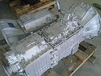 КПП ЯМЗ-2381-36