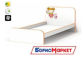 Кровать Mandarin MatroLuxe без бортика