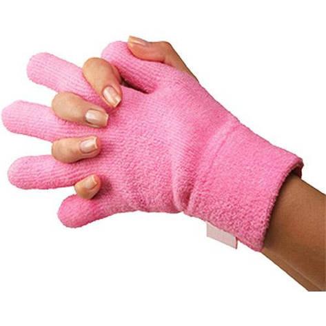 ГЕЛЕВЫЕ УВЛАЖНЯЮЩИЕ СПА -перчатки, фото 2