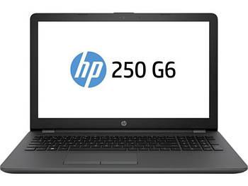 HP 250 G6 (5PP10EA) FullHD Dark Ash Silver