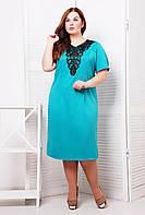 Великолепное женское платье Мишель