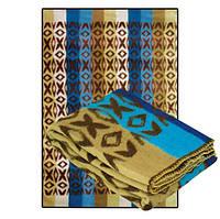 Одеяло полушерстяное 170х205