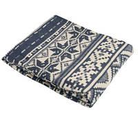Полуторное одеяло из шерсти 140х205
