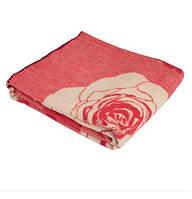 Шерстяное одеяло 190х205