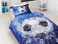 Комплект бамбуковой постели Football