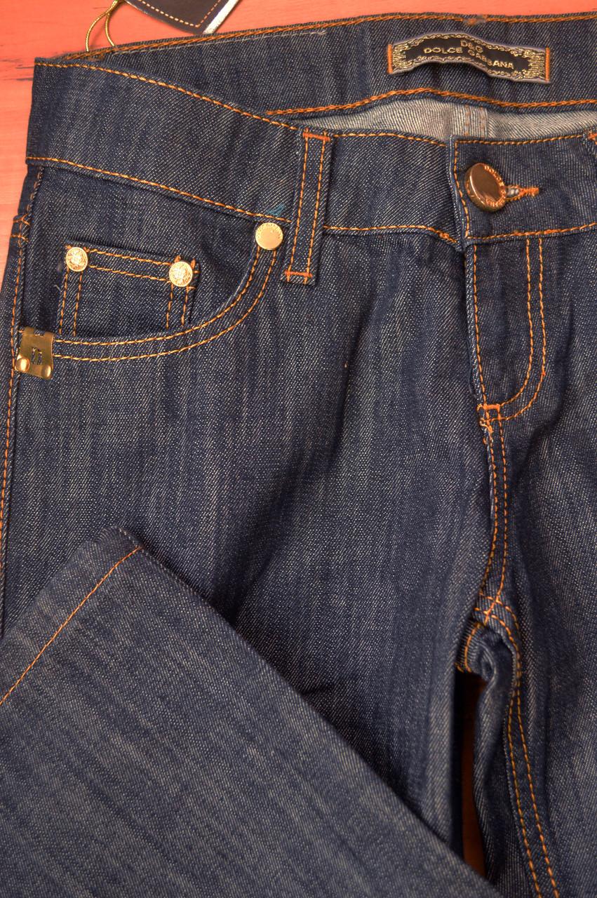 Женские джинсы D&G1391 (копия)