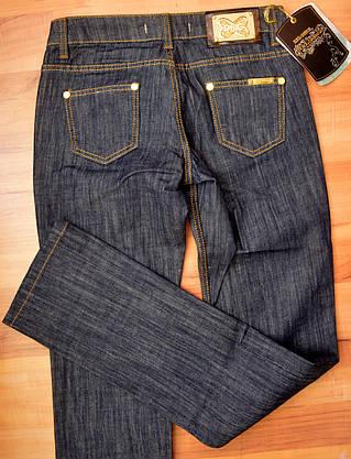 Женские джинсы D&G1391 (копия), фото 3