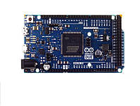 Arduino Due 2012 R3 ARM Cortex-M3 3.3В плата + USB