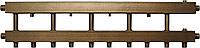 Распределительный коллектор для систем отопления СК 542.125 на 5 контуров