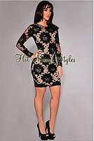 Платье брендовое от Hot Miami Styles ,США