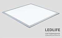 Светодиодная панель LEDLIFE LIGHT PANEL 600х600 40Вт