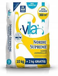 Удобрение NORDIC SUPREME Яра Вила (Yara Vila) 12 кг Польша