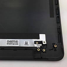 Оригинальная серая крышка матрицы HP 15T-BR, 15T-BS - 929893-001 корпус, фото 3
