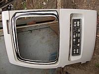 Дверь задняя левая volkswagen-caddy.2004-2010