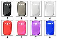 S-line чехол для Samsung s6810 Galaxy Fame