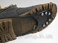 Ледоступы, ледоходы для обуви, фото 7