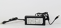 Адаптер 12V 8A (разъём 5.5*2.5mm) Пластик