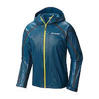 7a9cd25b Мужская куртка Columbia Sportswear OutDry Omni-Heat Extreme Gold Jacket
