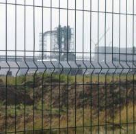 Паркани (європаркани - зварні панелі) - 3d паркани