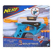Бластер Нёрф N-Strike BowStrike Blaster Hasbro