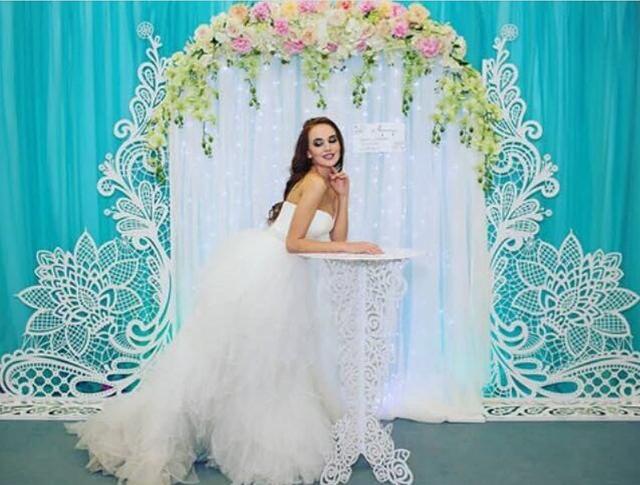 заказать арку на свадьбу Сумы