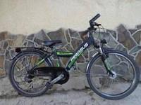 Велосипед Pegasus Avanti 24 M2 (детский подростковый Shimano ровер передачи  шимано шімано импорт бу d92a6d962d894