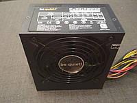 НАДЕЖНЫЙ БРЭНДОВЫЙ БЛОК Питания BE-QUIET на 530 W ATX 24+4 (+8pin) +2*6(2по8)pin для видео 550W,500W