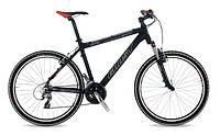 Велосипед GHOST (Гост) - еще собирают в Баварии