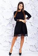 Женское модное платье  НТ2004 (норма)