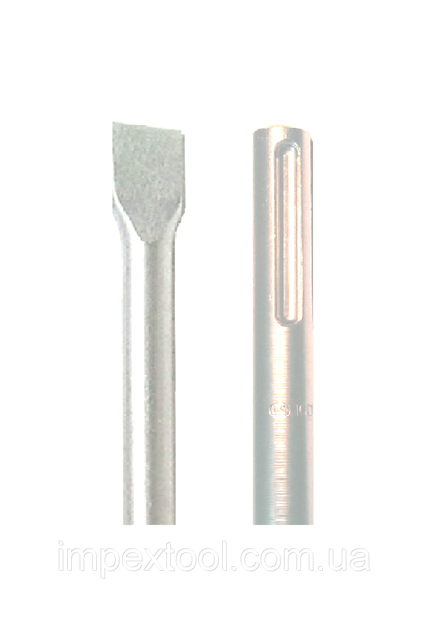 341 Зубило  Craft  SDS-MAX, 18x600 піка