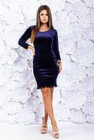 Женское стильное платье  НТ2006