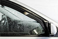 Дефлекторы окон Ford C-Max