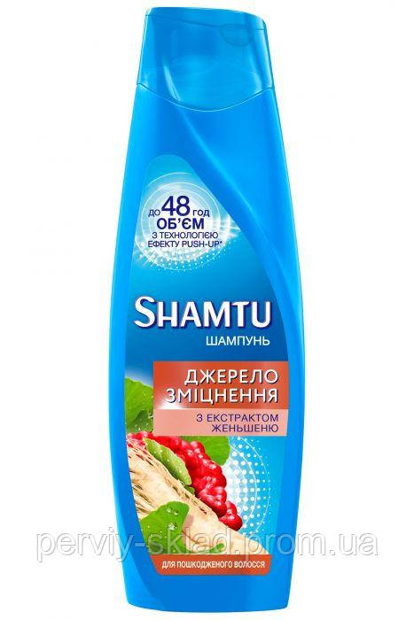Шампунь Shamtu 360 мл
