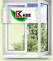 """Специальное предложение на окна  KBE от производителя """"Стимекс"""""""
