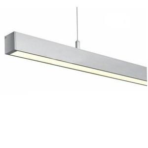 Diodika Line-2000: 60W 6900Lm линейный LED-светильник (60х80х2000мм)