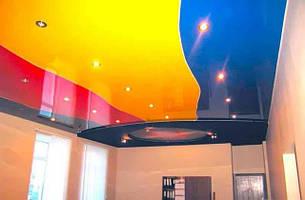 Натяжные потолки Mistral (Бельгия)