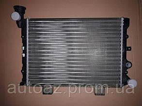Радиатор ВАЗ  2103, ВАЗ  2106 пр-во Иран алюминиевый.