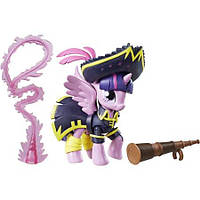 Пони пират Сумеречная Искорка Май литл пони