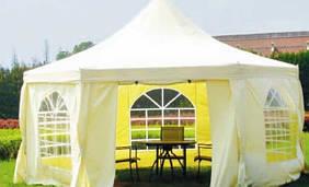 Палатки, шатры, павильоны