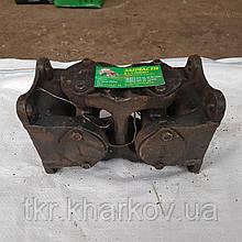 Вал карданный 701.22.08.000-2 коробки передач КПП трактора Кировец К-701