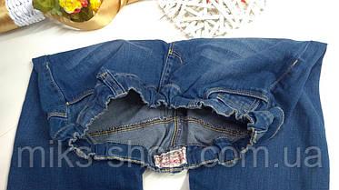 Фирменные джинсы для девочки Oliver Company, фото 3