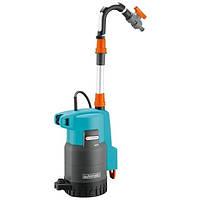 Насос для резервуаров с дождевой водой Gardena 4000/2 Comfort автоматический
