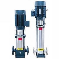 Вертикальный многоступенчатый центробежный насос Aquario Vms 4-80
