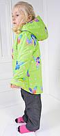 Курточка ФЕЯ для девочки 98-116р, фото 1