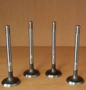 Клапан выпускной FAW 1031, 1041, 1047, 1051 (CA4D32 3,17L, СА4D32-09 3,17L, СА4D32-12 3,17L), фото 1