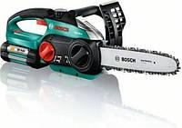 Цепная пила аккумуляторная Bosch Ake 30 Li